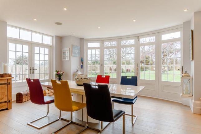 Garden Room of Northview Road, Budleigh Salterton, Devon EX9