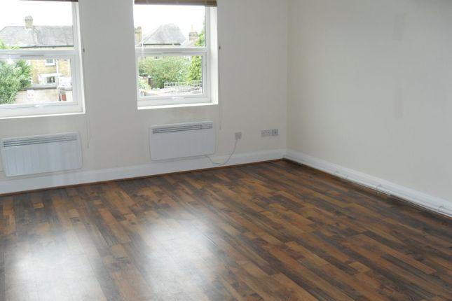 Thumbnail Flat to rent in Church Parade, Church Road, Ashford