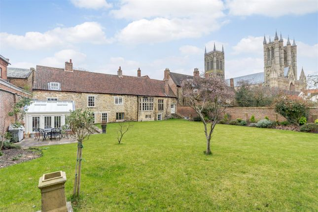 Thumbnail Property for sale in James Street, Lincoln