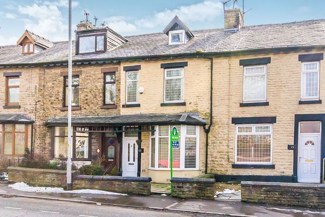 Thumbnail Property to rent in Manchester Road, Shaw, Oldham