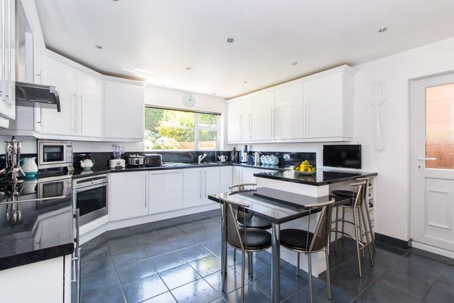Thumbnail Detached house for sale in Shoebury Road, Thorpe Bay