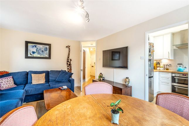 1 bed flat for sale in Beacon Gate, London SE14