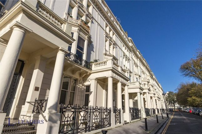 Thumbnail Flat for sale in Palmeira Square, Hove