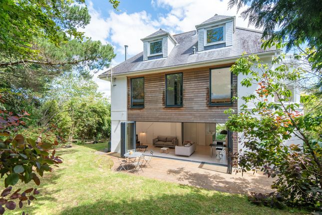 The Property of Sea View Road, Falmouth TR11