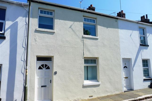 Thumbnail Cottage to rent in Compton Place, Torquay