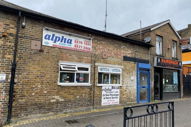 Thumbnail Commercial property for sale in Gilbert Street, Hounslow