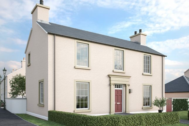 Thumbnail Detached house for sale in Tornagrain, Inverness