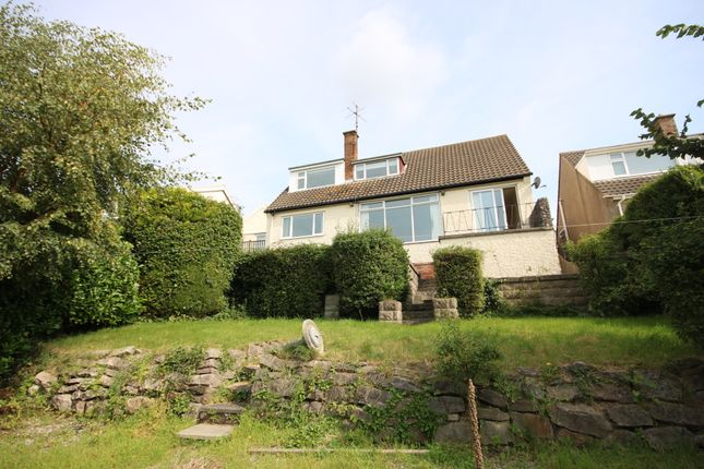 Detached house for sale in Ty Mawr Road, Deganwy