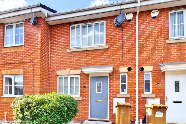 2 bed terraced house for sale in Mount Pleasant Avenue, St. Helens WA9