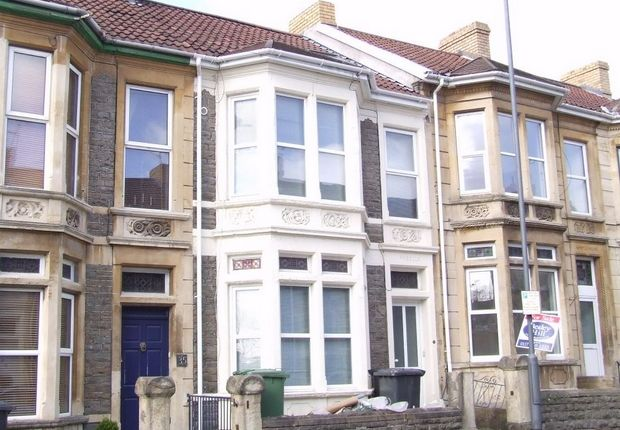 Thumbnail Room to rent in 33 South Road, Kingswood, Bristol