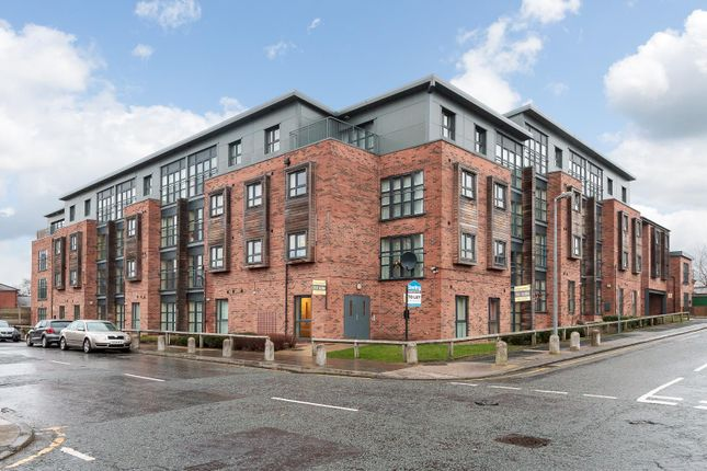 Thumbnail Flat to rent in Devonshire Point, Devonshire Road, Eccles