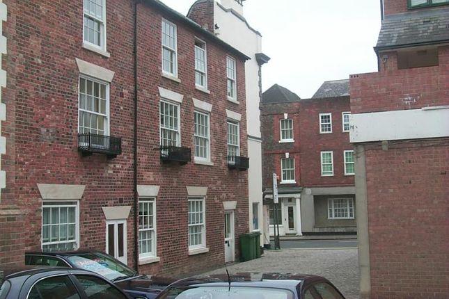 Thumbnail Flat to rent in Castle Street, Buckingham