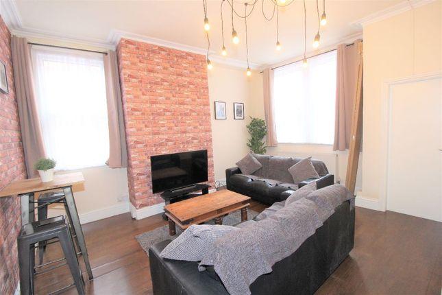 Thumbnail Terraced house to rent in Old Lancaster Lane, Ashton-On-Ribble, Preston