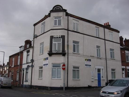 Flat to rent in Melton Street, Mexborough