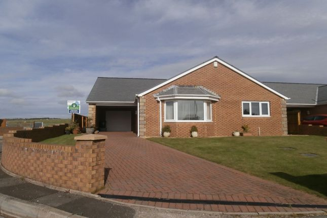 Thumbnail Bungalow for sale in Eleanors Way, Cleator Moor