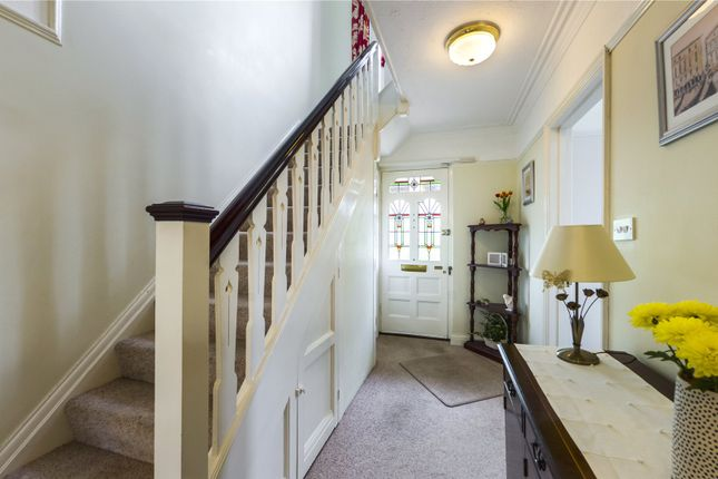Hallway of Oak Tree Road, Tilehurst, Reading, Berkshire RG31