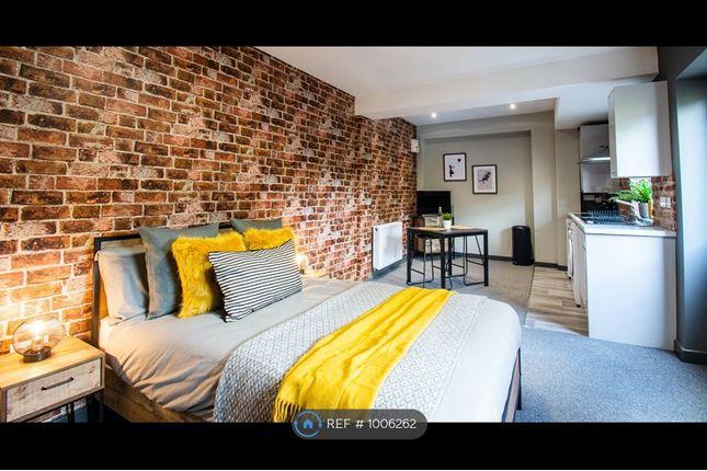 Room to rent in Stockbrook Road, Derby DE22
