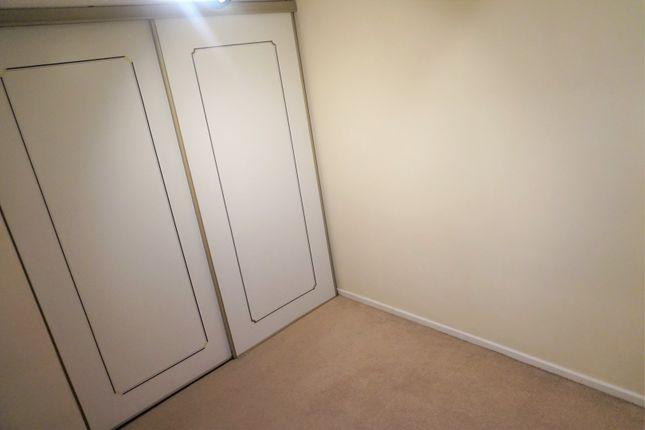 Bedroom Two of St. Simon Street, South Shields NE34