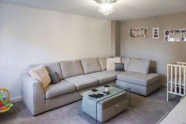 Lounge of Goodwood Drive, Oxley, Wolverhampton WV10