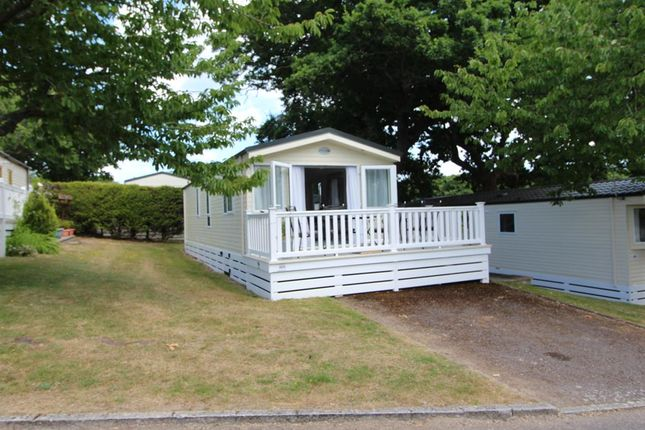 Seabreeze, Shorefield Country Park, Milford On Sea, Hampshire SO41