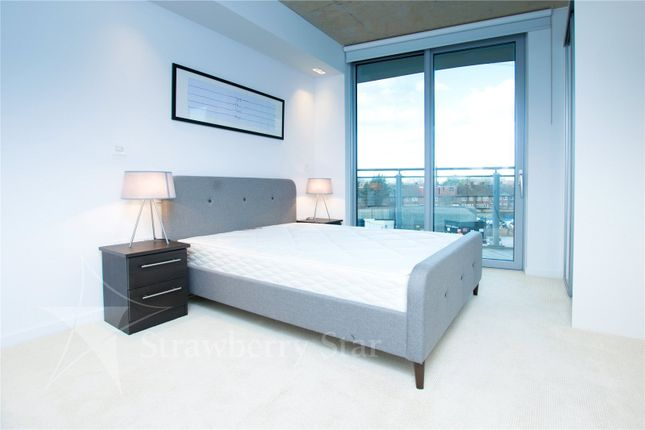Bedroom 1 of 3 Tidal Basin Road, London E16