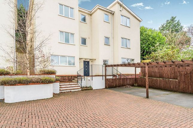 Thumbnail 1 bed flat to rent in Billacombe Road, Plymouth