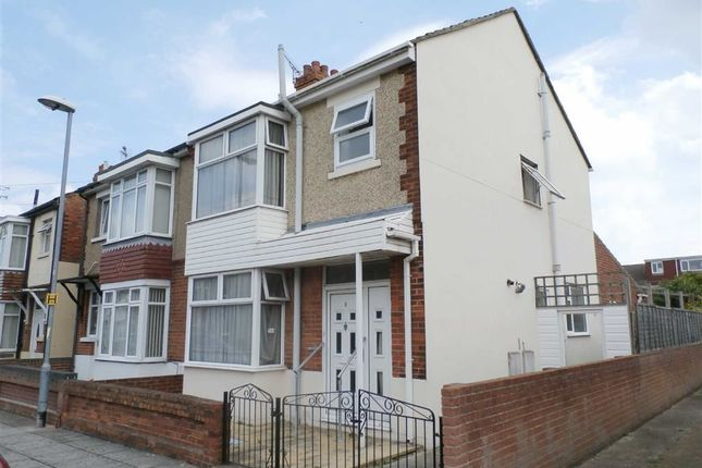 3 bed semi-detached house for sale in Kenyon Road, North End, Portsmouth
