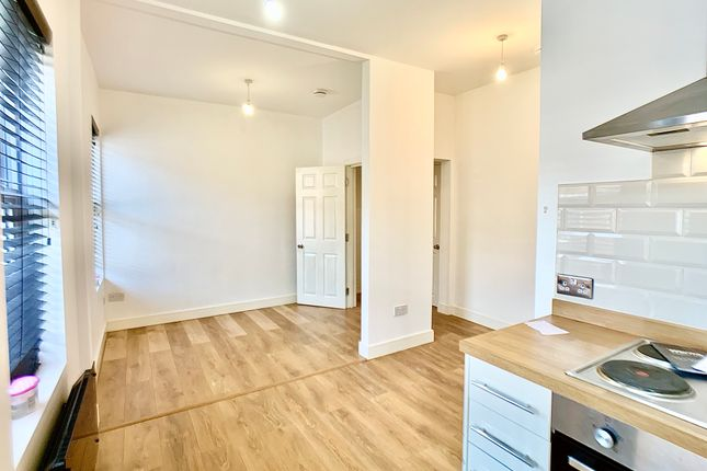 Studio to rent in St. Cuthberts Street, Bedford