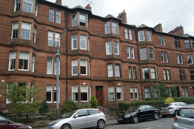 Thumbnail Flat to rent in 96 Novar Drive, Hyndland, Glasgow