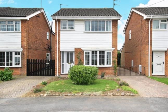 Thumbnail Detached house for sale in Wickett Hern Road, Armthorpe, Doncaster
