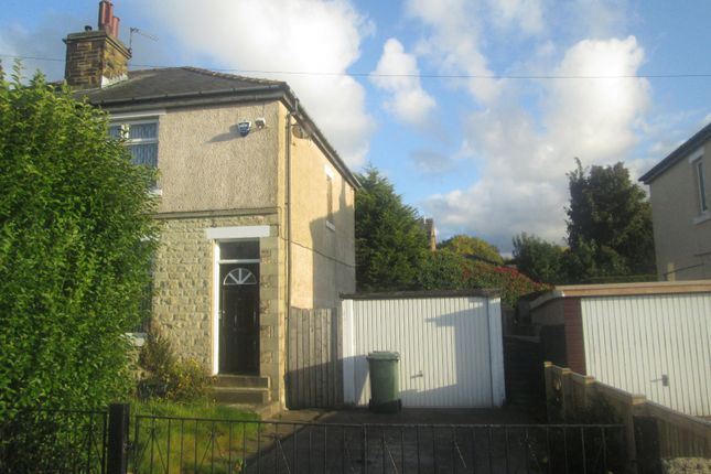 Thumbnail Semi-detached house to rent in Lowther Street, Bradford
