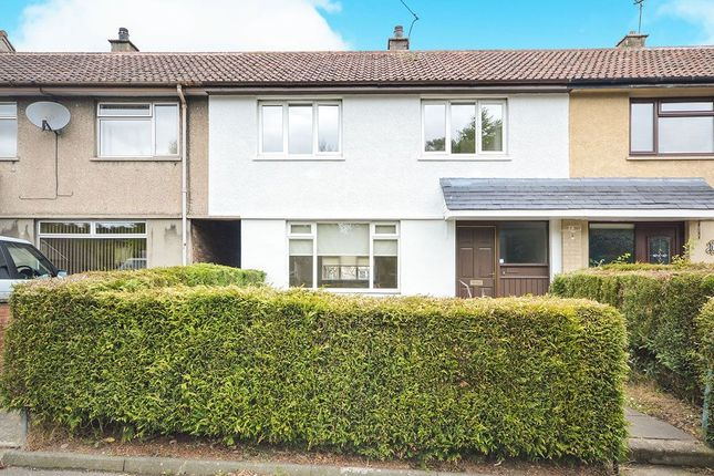 Thumbnail Terraced house to rent in Warout Road, Glenrothes
