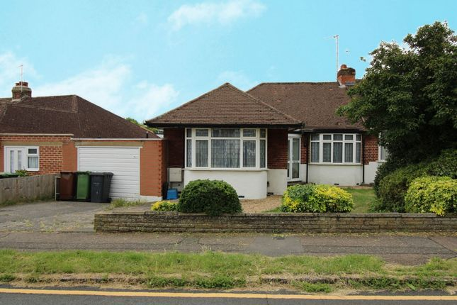 Thumbnail Bungalow to rent in The Byway, Potters Bar