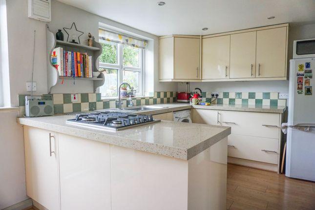 Kitchen of Alne Close, Henley-In-Arden B95