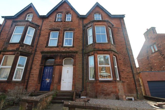Thumbnail Property to rent in Wordsworth Street, Penrith