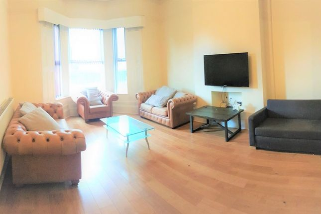 Thumbnail Room to rent in Mauldeth Road, Fallowfield, Manchester