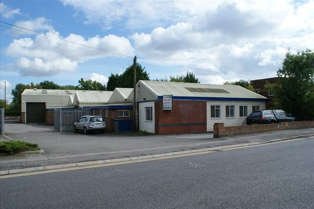 Light industrial to let in Unit 5, Bodmin Road, Wyken, Coventry