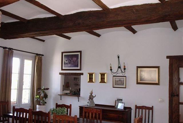 10. Dining Room of Spain, Málaga, Alhaurín De La Torre
