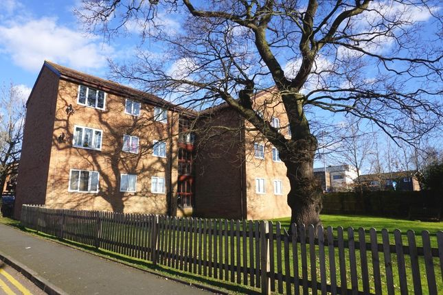 2 bed flat for sale in 22 Chessington Hall Gardens, Chessington KT9
