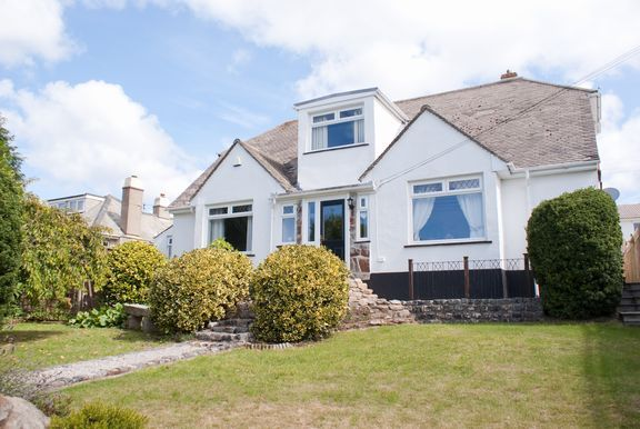 Thumbnail Detached bungalow for sale in Mount Ambrose, Redruth