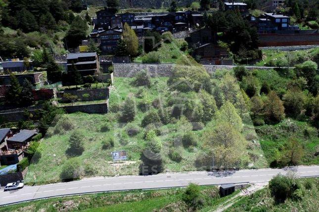Land for sale in Escaldes-Engordany, Escaldes-Engordany, Andorra
