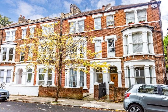 Thumbnail Property for sale in Foxham Road, London