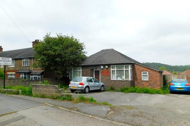 Dscn0015 of Sneyd Street, Sneyd Green, Stoke-On-Trent ST6