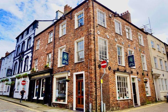 Thumbnail Mews house for sale in Castle Street, Caernarfon