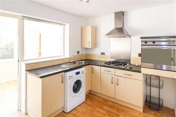 Kitchen of Marsh Way, Penwortham, Preston PR1
