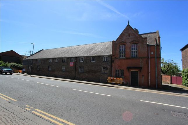 Thumbnail Commercial property for sale in The Maltings, 2B Lea Road, Gainsborough, Lincolnshire