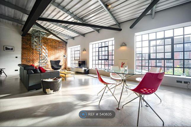 Thumbnail Flat to rent in Rifle Maker Building, Birmingham