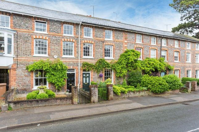 Thumbnail Property for sale in Newbury Street, Wantage