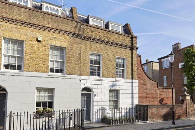 Picture No. 30 of Britten Street, Chelsea, London SW3