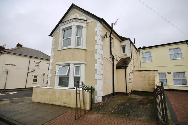 Thumbnail End terrace house to rent in Gladys Avenue, Portsmouth